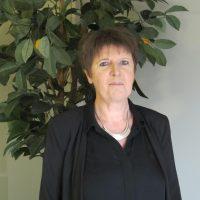 Nicole Van De Weyer