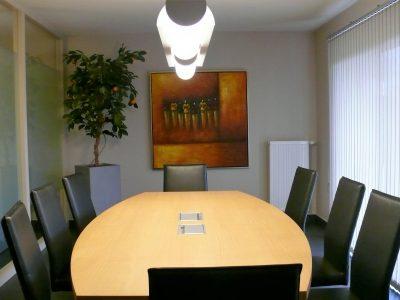 Kantoor Cornelissen & Vyncke BVBA